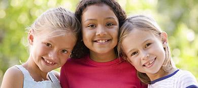 Children Early Prevention