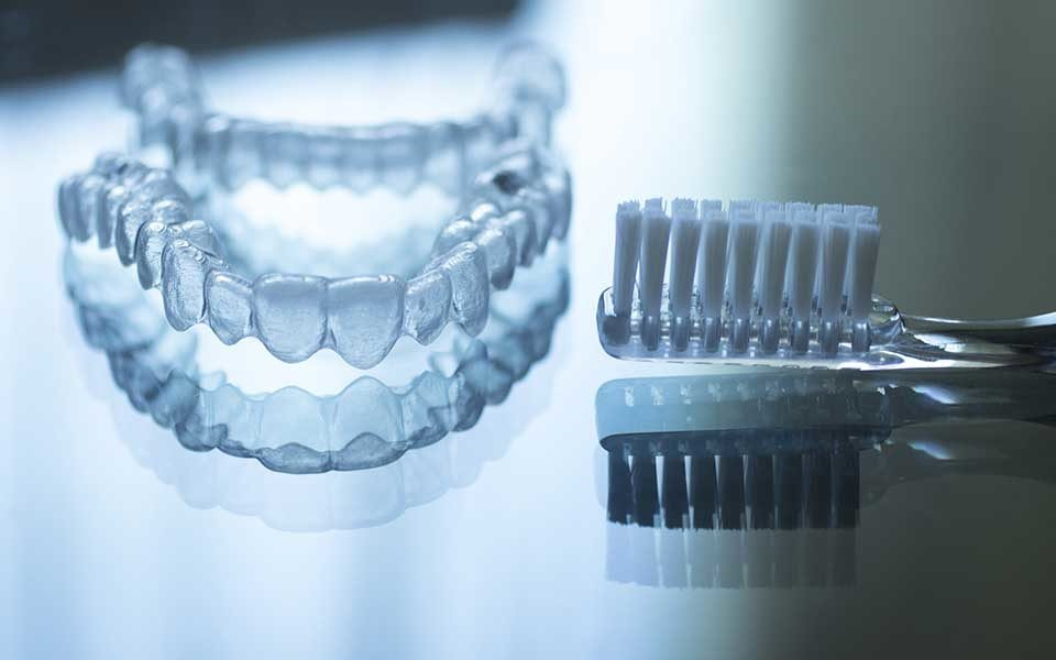 How to care for aligners
