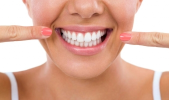 Apart from LOOKING GOOD, why are straight teeth important?