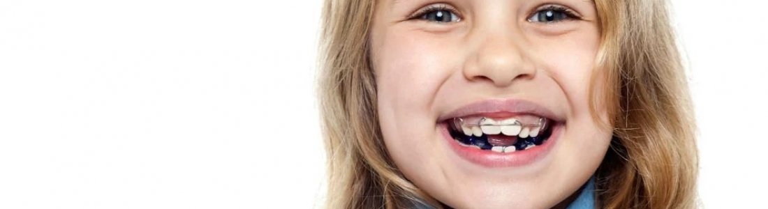 Common orthodontic problems in children