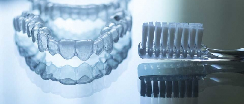 How to Care for Your Invisalign Aligners?