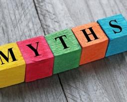 Top 10 Myths about Braces
